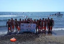 CABO DE GATA – NÍJAR SWIM PROJECT