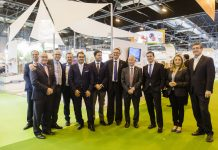 Embajadores Dieta Mediterránea en 'Fruit Attraction'