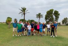 Tour Golf Internacional